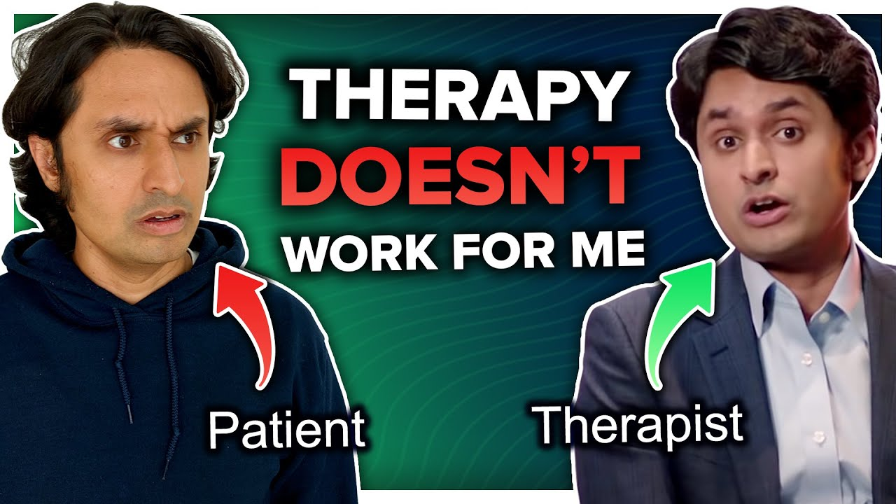 Download Does My Therapist Have A Therapist?