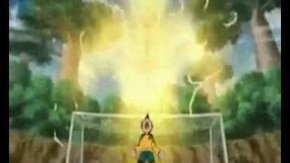 Inazuma Eleven (イナズマイレブン) - All hissatsu of Endou Mamoru