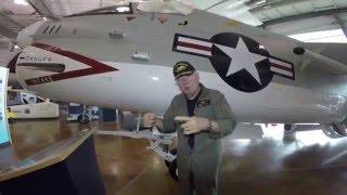 a 7b corsair ii walkaround frontiers of flight museum