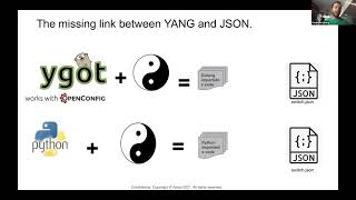 Introduction to YANG part 2