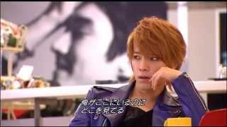 Video Skip Beat ep05 Donghae and Siwon cut (Japanese Sub) download MP3, 3GP, MP4, WEBM, AVI, FLV April 2018