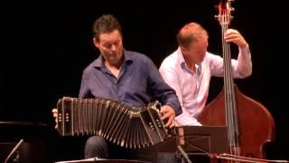 Il Postino - Luís Bacalov - played by Carel Kraayenhof Ensemble