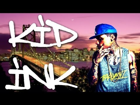 Kid Ink Mix [1 HOUR LONG] [HD]