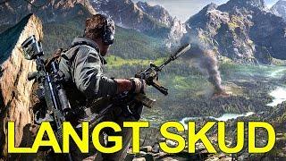 BESKYT HOLDET! - Sniper: Ghost Warrior 3 [Dansk]