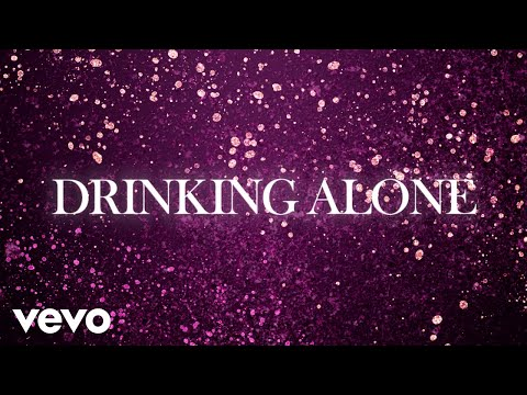 Mix - Carrie Underwood - Drinking Alone (Official Audio)