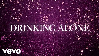 carrie underwood drinking alone official audio