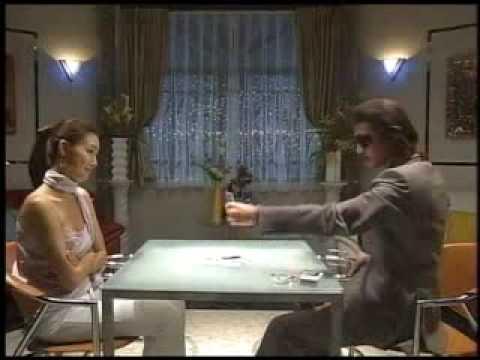 Kimura Takuya In A Funny Clip With Choi Ji Woo