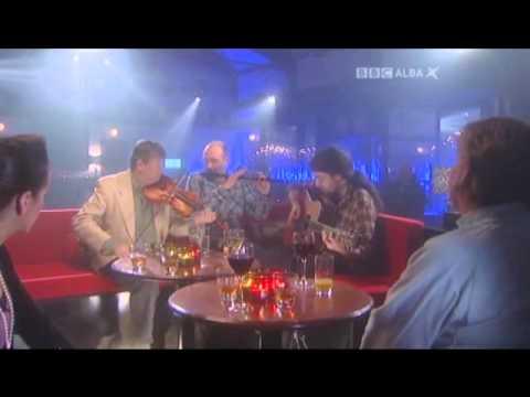 Jigs - Michael McGoldrick, Kevin Burke, Seamie O'Dowd