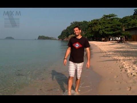 Madrileños por el mundo: Playas de Tailandia
