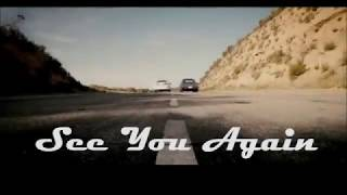 Cara Memainkan Lagu See You Again (Normal)