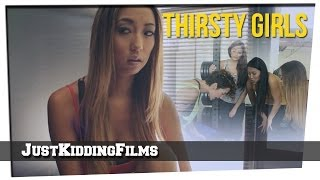 Role Reversal: Thirsty Girls feat. Olivia Thai