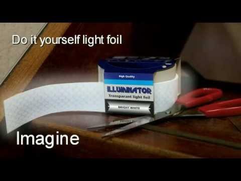 Flexible Oled Lighting
