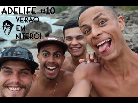 ADELIFE#10 - VERÃO EM NITERÓI