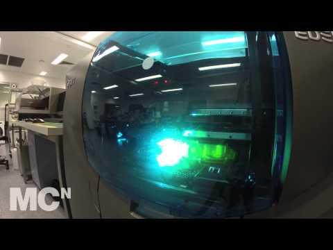 3D Printer Timelapse