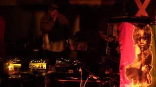 RANKING JOE (Jamaica) +  DESKAREGGAE (BH) - feat. MC BufoBwoy - 10 de 17