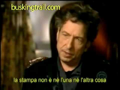 Bob Dylan - I lied