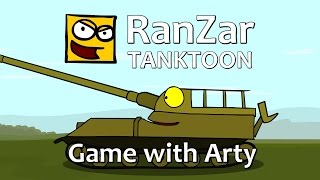 Tanktoon: Game with Arty. RanZar