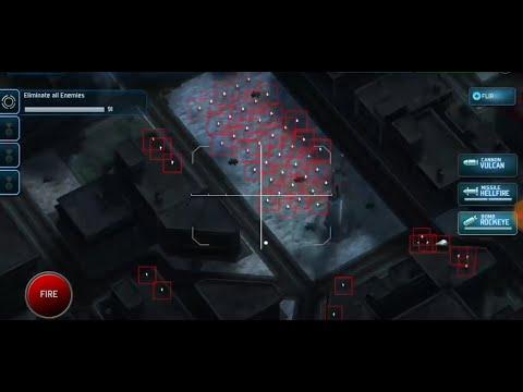 Drone Shadow Strike v1 20 140 Mod Apk Unlimited Money & Gold by MOD