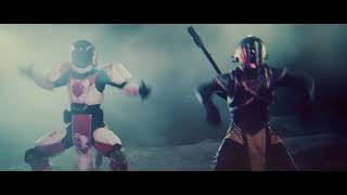 NUGGET in a BISCUIT - Destiny 2 Live Action Dance