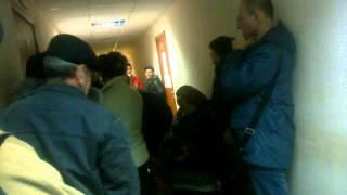 УФМС Ленинского района г.Екатеринбурга Фрунзе 20