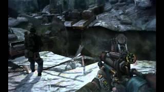 Прохождение Metro 2033 part 4 [Мертвый Город]