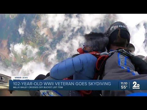 102-year-old-WWII-veteran-goes-skydiving