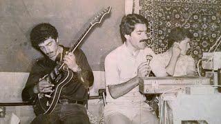 Repeat youtube video Agadadash Agayev - Vəfalı yarım (Gitara musayeti MirMehman Agayev -1984)