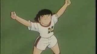 C.Tsubasa, Die tollen Fussballstars, OP Spain