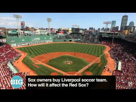 Sox owners by Liverpool soccer team