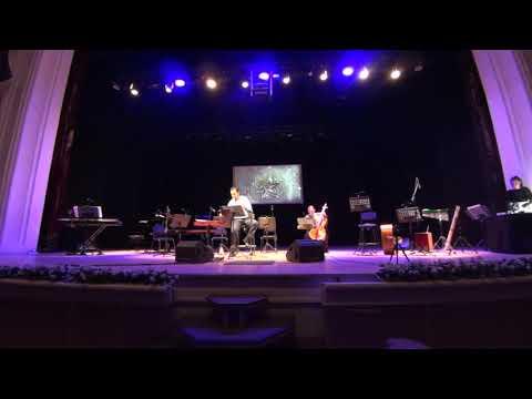 Концерт Argishty (Аргишти) - дудук в БЗ филармонии Рязани (4.11.19)