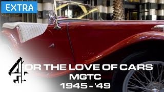 1945 MG TC - For the Love of Cars