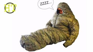 Complete Guide To Choosing and Using Sleeping Bags