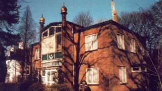 Ahmadiyya Muslim Mosques