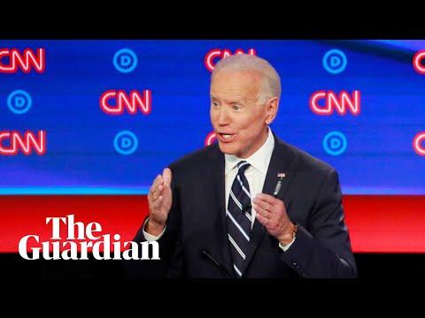 'Go to Joe 30330': Biden tells confused debate viewers to visit phone number
