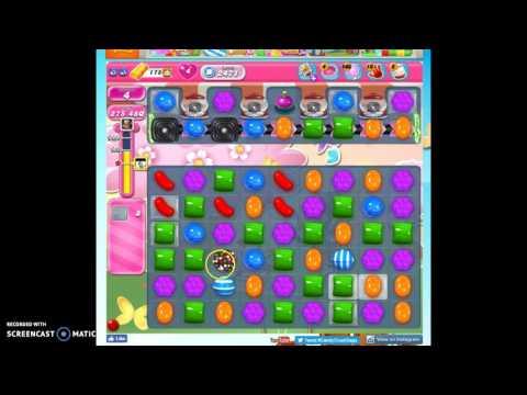 Candy Crush Level 2471 help waudio tips, hints, tricks