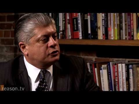 Judge Andrew Napolitano on Lies The Gov't Told You...