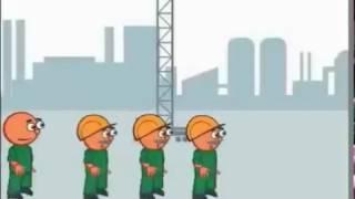видео Техника безопасности на предприятии. Что такое техника безопасности на производственном предприятии
