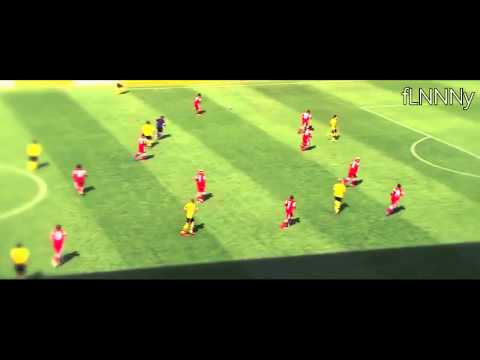 Ilkay Gündogan - The Genius of Dortmund 2012 HD