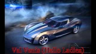 ThaRuthlessTruth - Val Venis (Hello Ladies)