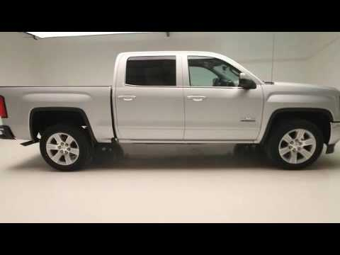 2017 gmc sierra 1500 sle texas edition in vernon tx 76384 youtube. Black Bedroom Furniture Sets. Home Design Ideas