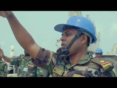 Marine Drive   Bangladesh army