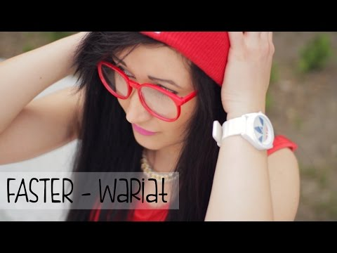 FASTER - Wariat (official video) DISCO POLO 2015