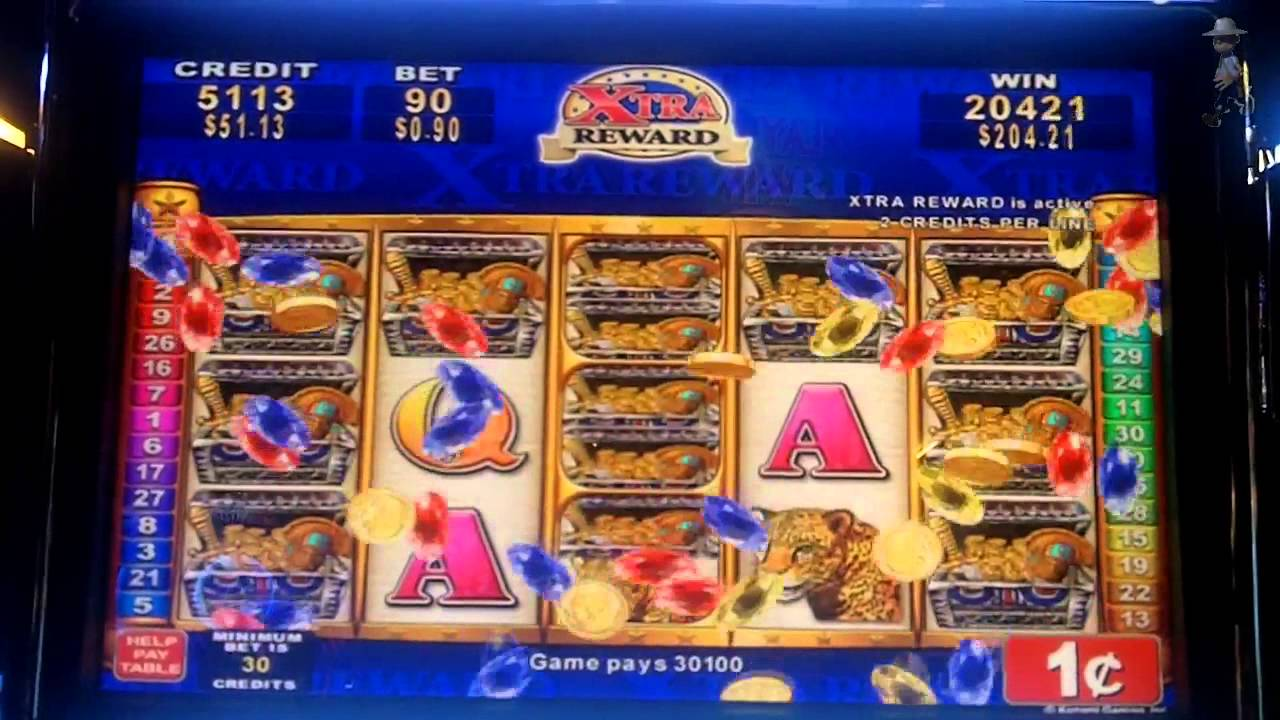 Xtra Reward Slots Online