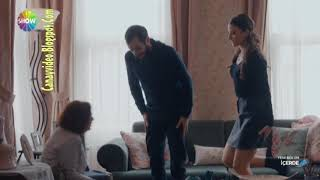 Damla Colbay Kot Pantolon Minili Bacak Kalça Frikikleri