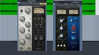 How To Use Any EQ In Mid/Side Mode In PreSonus Studio One 3