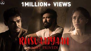 Rusvaaiyaan (Amit Trivedi, Shilpa Rao) Mp3 Song Download