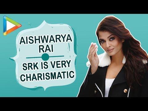 Aishwarya Rai Bachchan: