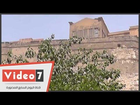 هنا اختبأ السادات..-بيت ماجد- بالقلعة ملجأ الفنانين والسياسيين  - 13:22-2017 / 7 / 21