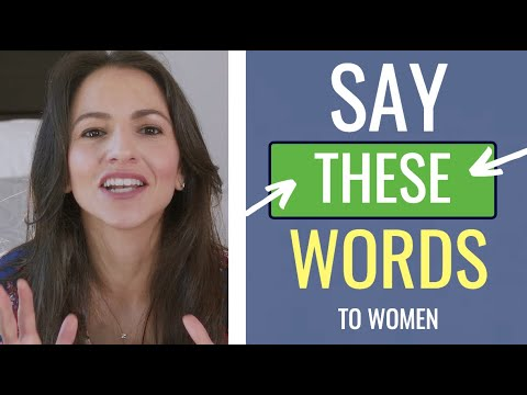 "99.9% of ALL Women Will Make The 1st Move IF You Say ""THIS"" 