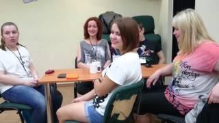 Учебная презентация иностранного университета на английском языке